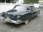1951 Cadillac Series 62 Picture 2