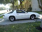 1985 Chevrolet Camaro Picture 2