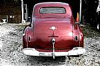 1941 Plymouth P11 Picture 2