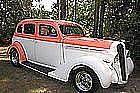 1936 Plymouth PT-2 Picture 2