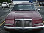 1992 Chrysler Imperial Picture 2