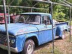 1964 Dodge Pickup Picture 2
