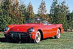 1955 Chevrolet Corvette Picture 2