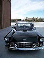 1955 Ford Thunderbird Picture 2
