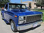 1983 Ford F150 Picture 2