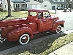 1949 Chevrolet Thriftmaster Picture 2