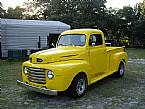 1948 Ford Pickup Picture 2