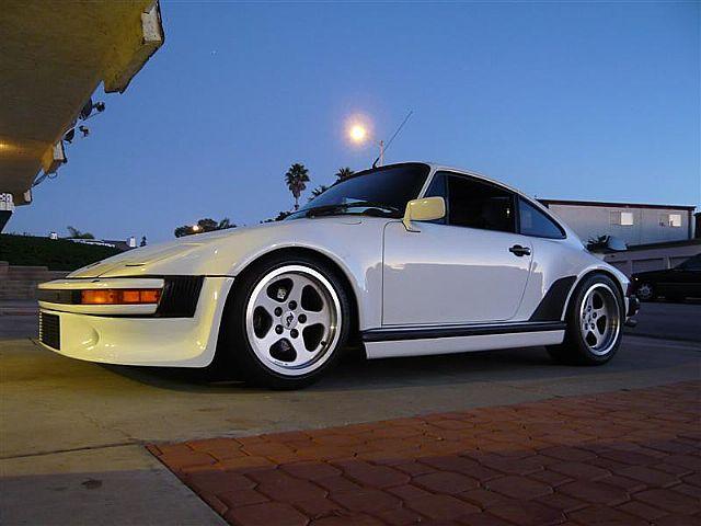 1981 Porsche Ruf Btr 3 4 For Sale Central California