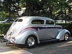 1937 Ford Slantback Picture 2
