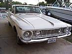 1962 Plymouth Belvedere Picture 2