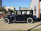 1921 Pierce Arrow Model 32 Picture 2