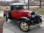 1930 Ford AA Picture 2