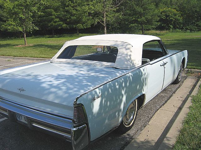 1965 lincoln continental for sale houston texas. Black Bedroom Furniture Sets. Home Design Ideas