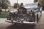 1954 Rolls Royce Silver Wraith Picture 2