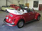 1971 Volkswagen Convertible Picture 2