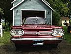 1963 Chevrolet Corvair Picture 2