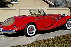 1936 Mercedes 500K Picture 2