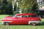 1954 Plymouth Suburban Wagon Picture 2