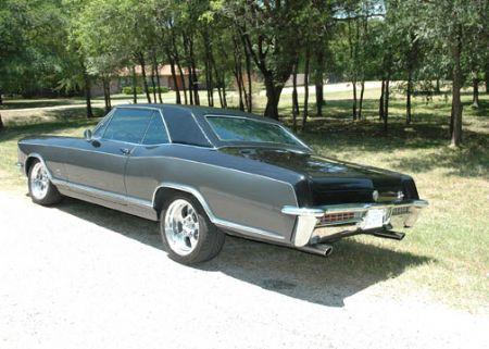 1965 Buick Riviera For Sale Aledo, Texas