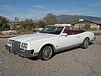 1982 Buick Riviera Picture 2