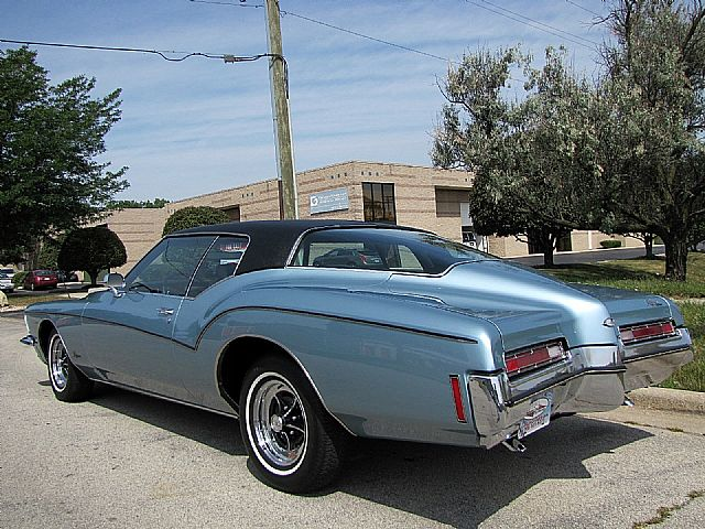 Buicks For Sale Browse Classic Buick Classified Ads
