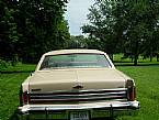 1979 Lincoln Town Car Picture 2