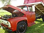 1956 Ford F600 Picture 2