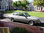 1981 BMW 320i Picture 2