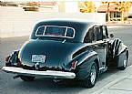 1940 Cadillac 60 Picture 2