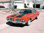 1972 Oldsmobile Cutlass Picture 2