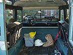 1962 Land Rover Series 2a Picture 2