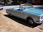 1965 Plymouth Valiant Picture 2