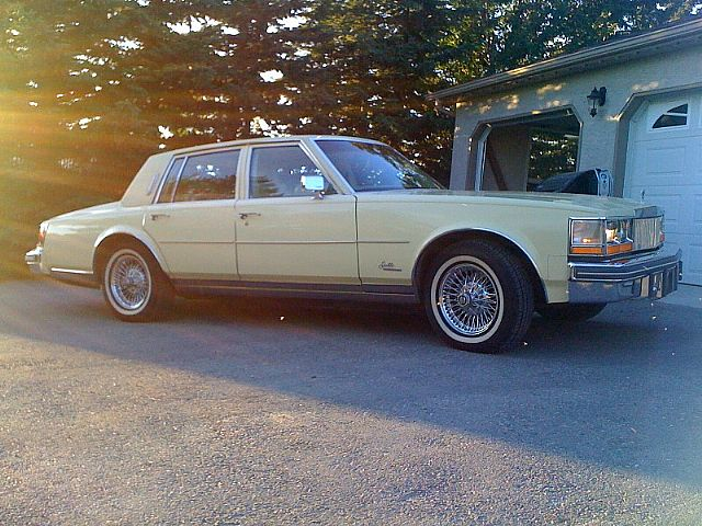 1978 cadillac seville for sale calgary alberta. Cars Review. Best American Auto & Cars Review