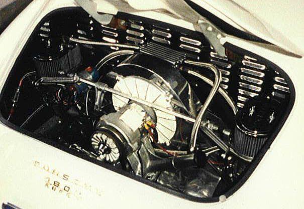 1957 Porsche Speedster Replica For Sale Phoenix Arizona