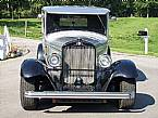 1929 Studebaker Sedan Picture 2