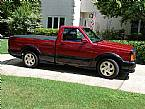 1991 GMC Syclone Picture 2