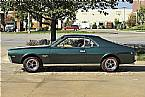 1968 AMC Javelin Picture 2