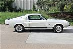 1968 Ford Mustang Picture 2