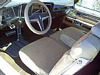 1972 Oldsmobile Toronado Picture 2