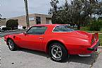 1975 Pontiac Trans Am Picture 2