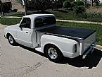 1970 GMC Stepside Picture 2