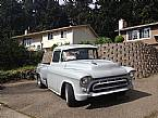 1957 Chevrolet Truck Picture 2