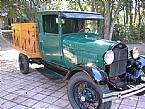 1928 Ford AA Truck Picture 2