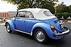 1978 Volkswagen Super Beetle Picture 2