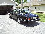 1986 Jaguar XJ6 Picture 2