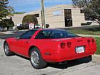1993 Chevrolet Corvette Picture 2