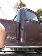 1947 Ford Pickup Picture 2