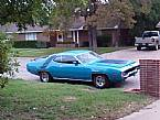 1972 Plymouth Road Runner Picture 2