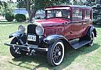 1929 Willys Whippet Picture 2