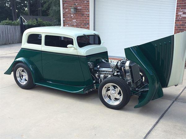 Incredible 1934 Willys Sedan For Sale Springfield Louisiana Door Handles Collection Olytizonderlifede
